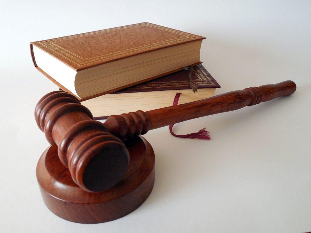 Cumplimiento de la ley