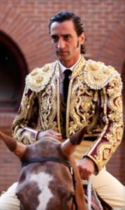 Picador de toros - Francisco de Borja