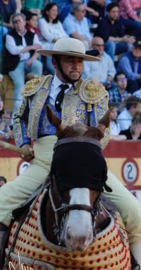 Picador - Rubén Sánchez Moreno