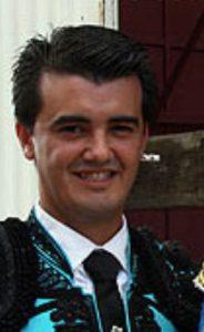 Banderillero - Javier Cerrato Rosales